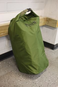 Karrimor SF Dry Bag 40, uusi