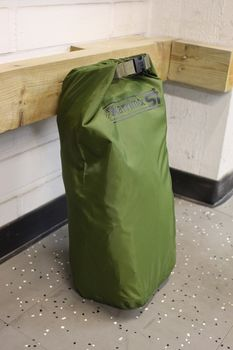 Karrimor SF Side Pocket Dry Bag, uusi